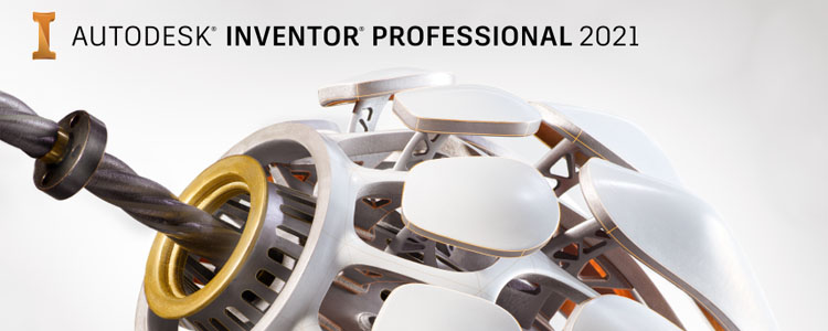 Autodesk Inventor Professional 2021.2 简体中文轻度精简特别版