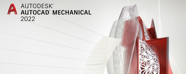 AutoCAD Mechanical 2022 简体中文精简直装版